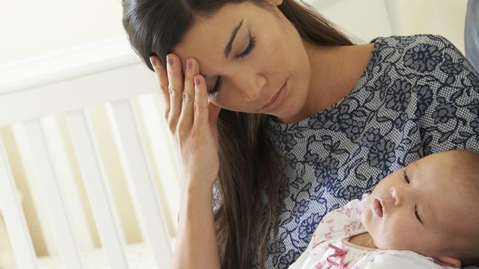 赤ちゃんのひきつけの原因がわからないママ