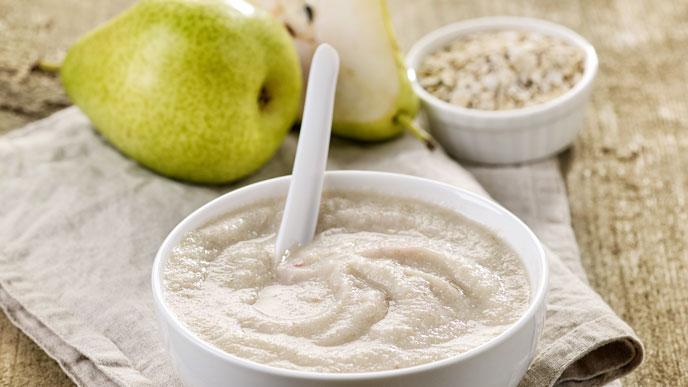 9ヶ月からの離乳食果物の使い方