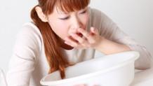 よだれつわりの対策方法~唾液を軽減させる食べ物やツボ