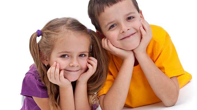 年子・2歳差など年が近い兄弟姉妹