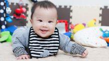 赤ちゃんの部屋作りは動きに合わせて作り変えていくべし!