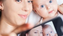 赤ちゃん写真の撮り方はコツ3つスマホだってプロみたい!