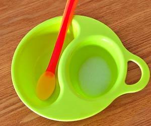 プラスチック食器