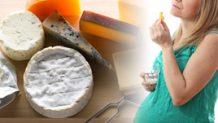 妊婦が食べていいチーズ!安心して食べられるチーズとは