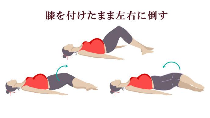 妊娠体操3