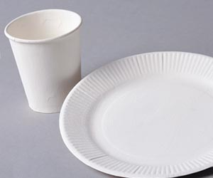 紙皿・紙コップ