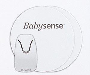 Babysense 7 ベビーセンス 乳幼児用モニター /ハイセンス社