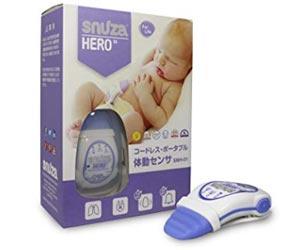 SNUZA HERO(スヌーザヒーロー) / SNUZA
