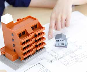住宅購入プランを考える